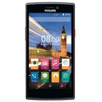 Смартфон Philips S337 Black+Red